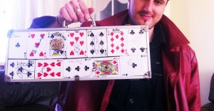 birmingham best magic mark infiniti magician